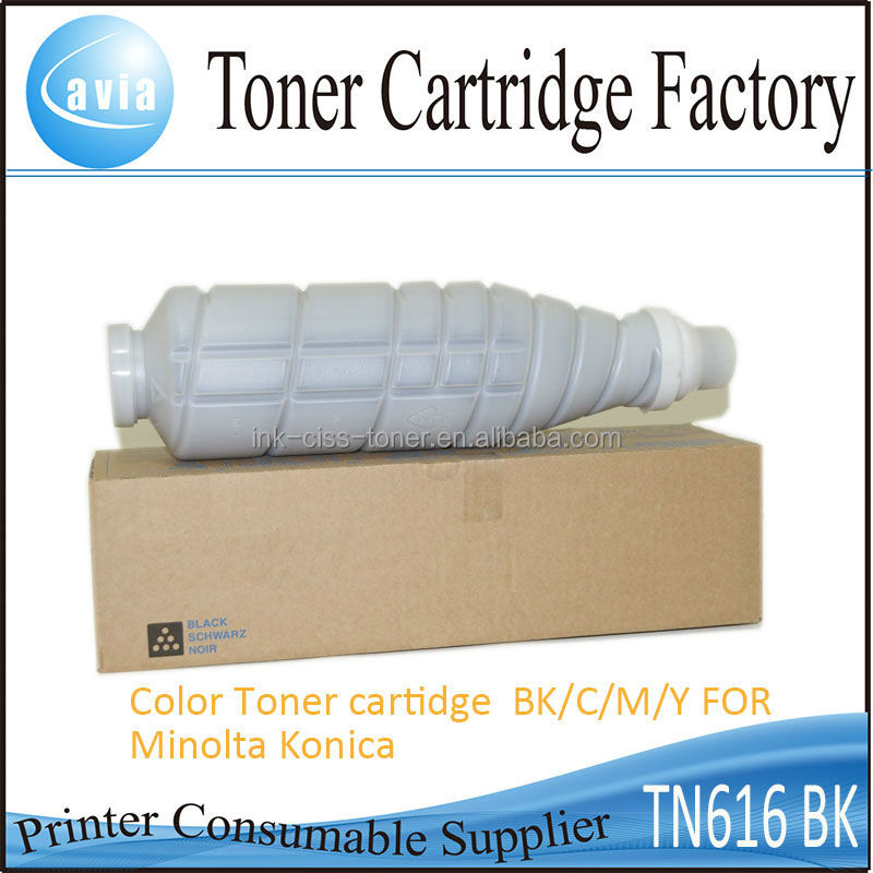 Buy Wholesale Direct From China toner c 6000 for konica minolta