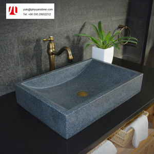Super Bathroom Sink Gray Granite Rectangular Sinks Popular Dark Grey Granite G654 Download Free Architecture Designs Photstoregrimeyleaguecom