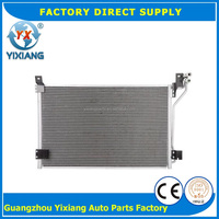 Air Conditioning 3W1Z19712AA Auto Condenser For FORD CROWN VICTORIA