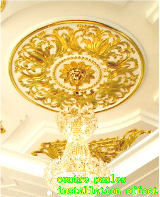 Wall Panels Decorative Gypsum Design - Buy Wall Panels Decorative ...