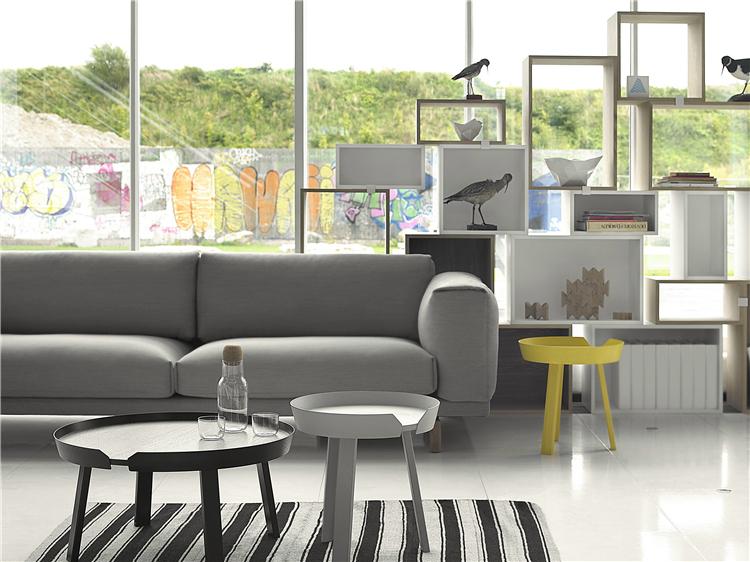 Fesselnd Nordic Liansheng Möbel Sofas Wohnzimmer Modernes Faules Stoff Sofagarnitur  Set Mit Holz Beine Designs
