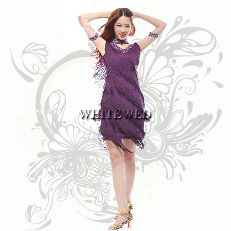 75ee6f975ad Women S Plus Size Fashion Jazz Flapper Girl Inspired Style Dresses ...