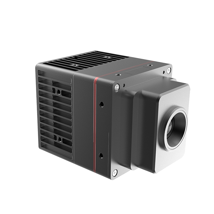 High Performance On-line Thermograhpic IR Camera-IPT384
