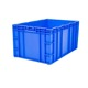 Plastic Folding Circulating Turnover Box For Transportation