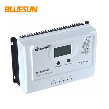 Bluesun Mppt Solar Controller 12v 24v 48v Mppt Solar ...