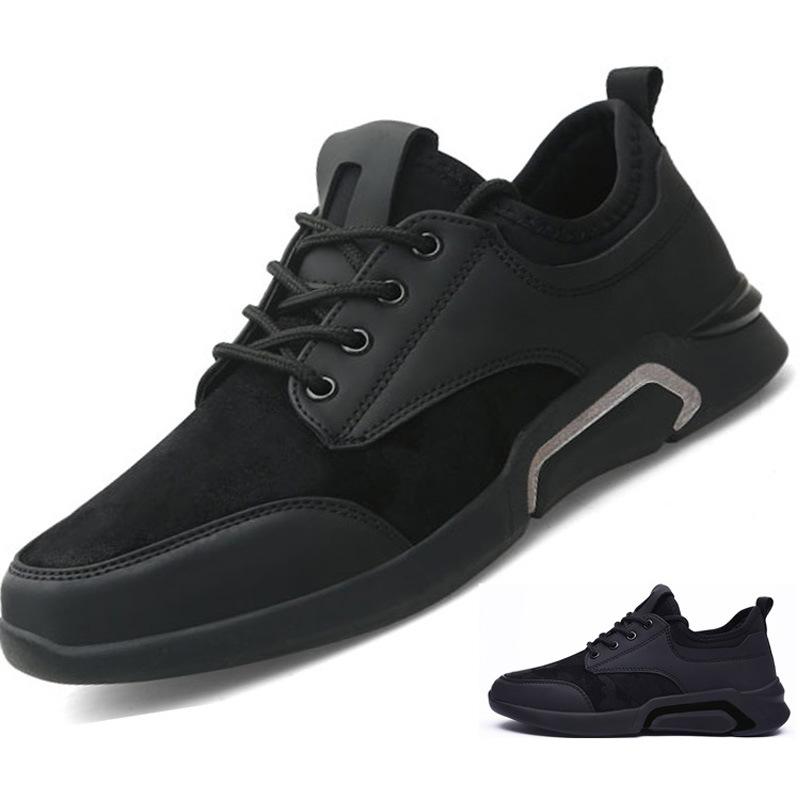 Venta al por mayor zapatos de hombre coreano Compre online