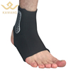 NEW sport foot protective padded neoprene waterproof ankle support