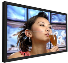 Samsung/LG screen 42 inch full HD 1080p lcd monitor for cctv use