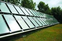 Solar Power Water Heater And Gravity-fed Split Solar Water Heater ...