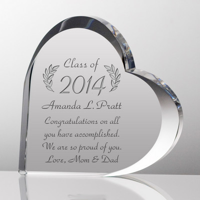 Personalized High School Students Graduation Souvenirs
