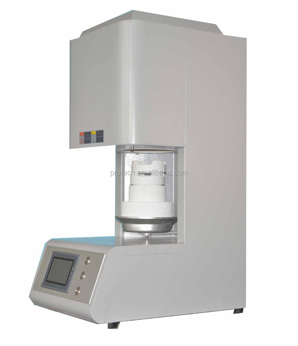 Dental Sintering Furnace Temperature Dekema Austromat Sic