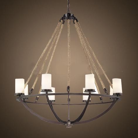 industrielle clairage lampe vintage loft orb oiseau cage clairage boutique de v tements salle. Black Bedroom Furniture Sets. Home Design Ideas