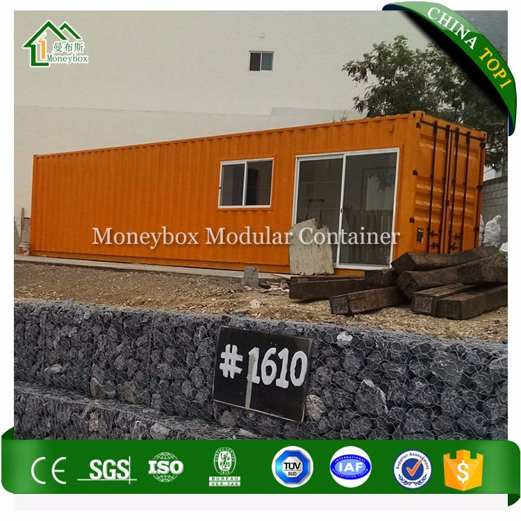 Modern Design 40 Ft Insulated Shipping Container