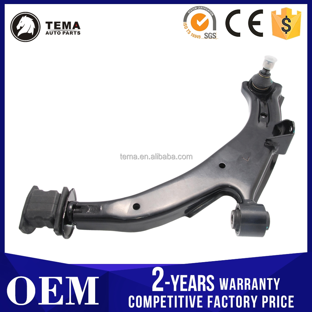 51350-SAA-013 Best Quality Free Samples Control Arm Lower Kit For Honda Hr-V Gh1/Gh2/Gh3/Gh4 1998-2005