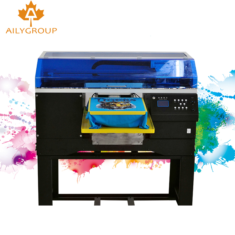 High Speed Easy Control Rip Software For Dtg Printer Of T-shirt Printing  Machine - Buy Rip Software For Dtg Printer,Rip Software For Dtg Printer Of