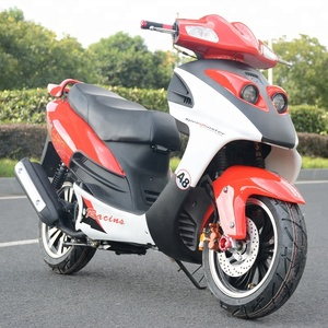 china wuxi 150cc eagle gasoline scooter with cheap price for sale