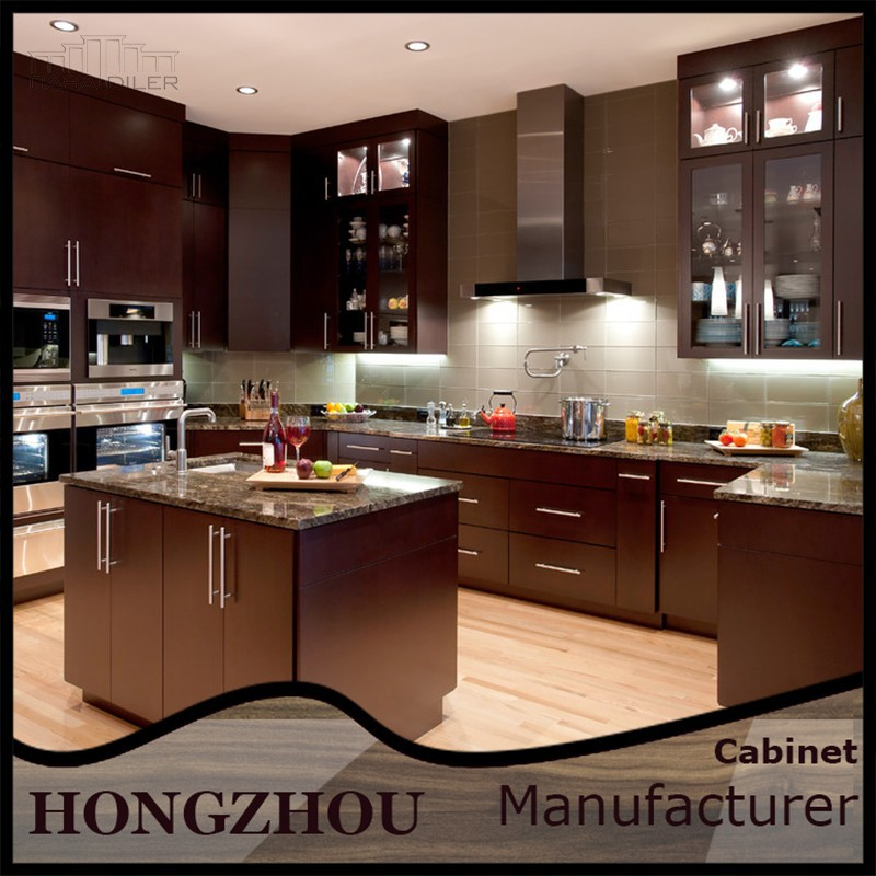 teak wood kitchen cabinets rooms