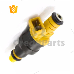 High Performance Best-Selling 0280150718 Fuel Injector Nozzle For F-ord F150 F250 F350 93-03 5.0 5.8 4.6 5.4 Cars