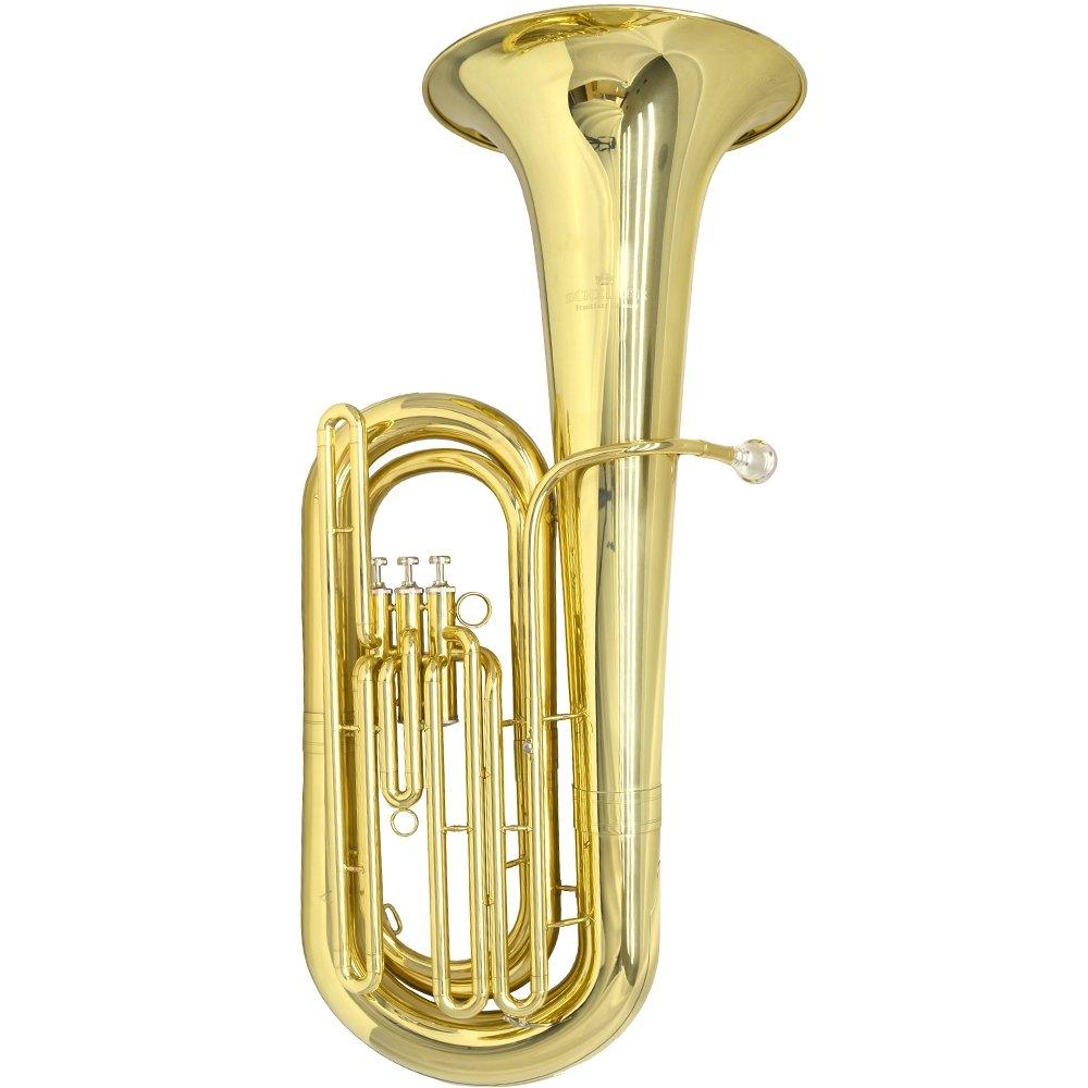 Schiller American Heritage 3/4 Upright Tuba