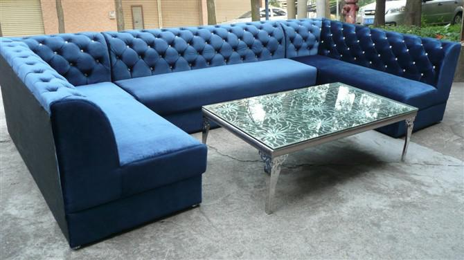 U Shaped Sectional Sofa, U Shaped Sectional Sofa Suppliers And  Manufacturers At Alibaba.com