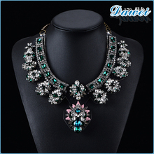 Necklace jewelry 2017 women necklace diamond necklace