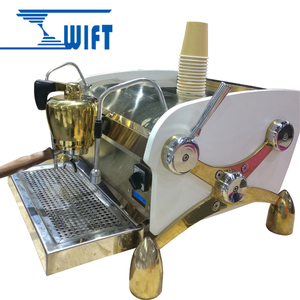 Custom coffee shop Espresso one group coffee machine