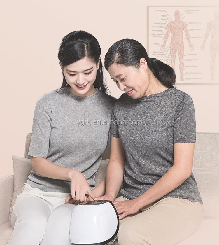 New invention pain relief handhold low level laser therapy device for knee arthritis, joint pain