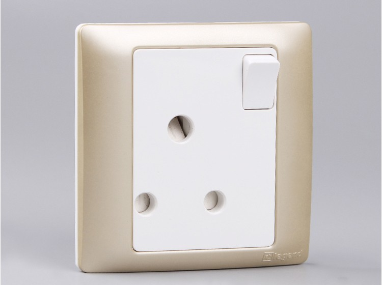 Switch Socket,British Type 13a Multi Socket,Electrical Plugs And ...