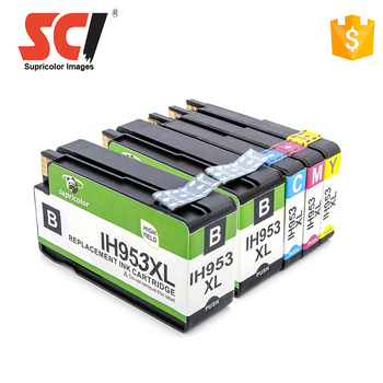 Supricolor 953xl Use OfficeJet Pro 7740/8210/8218/8710/8715 compatible For hp 953