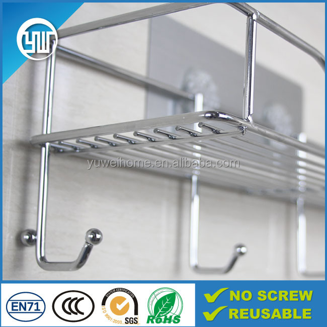 Kitchen Wall Accessories Stainless Steel
