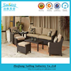 Easy Cleaning Lowest Price Fob European Sofa Set