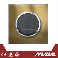 Unique Design Electric Wall Switch Blank Plate