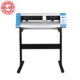 High Precision Laser point Positioning 128MB Fast Speed A3 & A4 Vinyl Sticker Cutting machine