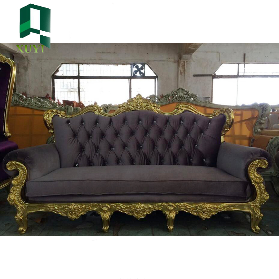 Factory price stackable coner sofa