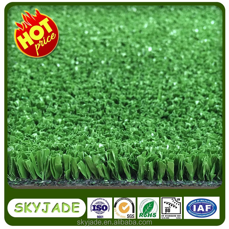 Synthetic Grass Tennis Court Surface With Artificial Turf For Tennis