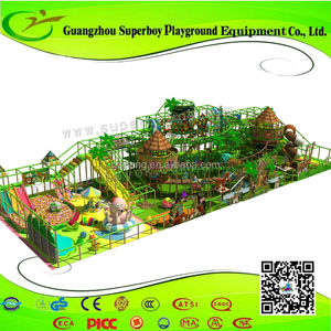 Guangzhou Toy Factory Indoor Top Guns Digital Playground 149-18B