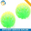 Wholesale Toys Fluorescent Toy Bouncing Ball for Child