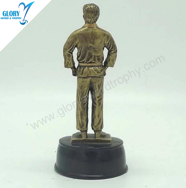 Taekwondo Trophy Awards Taekwondo Figurines