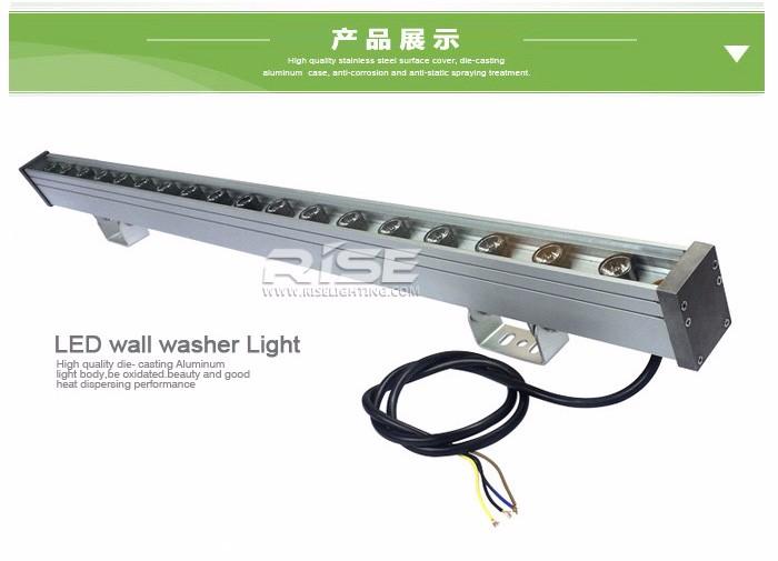 Amazing 24 X 3w Rgb Dmx Led Wall Washer Lighting Indoor Wall ...