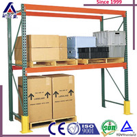 Warehouse Storage Equipment Heavy Duty Teardrop Industrial Cable Rack