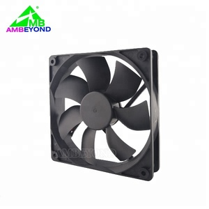 Computer radiator 12V PC 120mm DC axial cooling fan 120x120x25 12025
