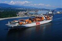 LCL ocean shipment from Shenzhen to SEATTLE,WA