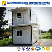 Prefabricated flatpack house/living room/ container house/home