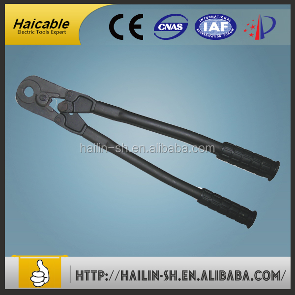 Pe-16 Copper Pipe Crimping Plier,Wire Crimping Tool,Battery Crimping ...