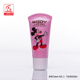 Kitty Plastic Single Roller Cosmetic Tube Packaging, plastic function tube