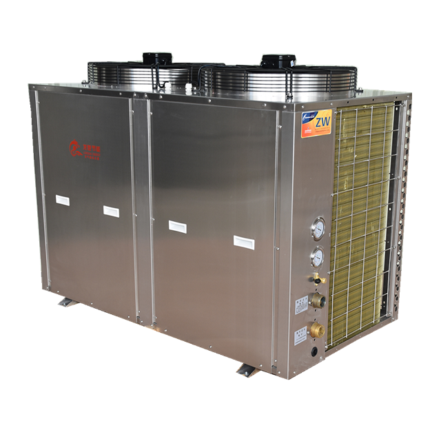 Wholesale Source Geothermal Heat Pump