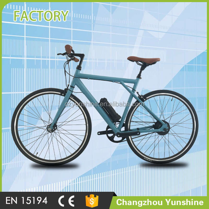Changzhou Yunshine green city life electric bike