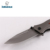 440 Rosewood With Clip The Pocket Knives Survival Hunting Knife