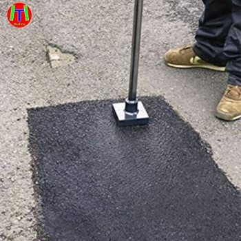 High performance driveway patch premix cold asphalt from factory