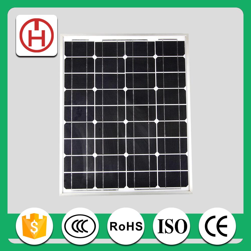 Pannello Solare Watt : Watt v mini pannello solare celle solari